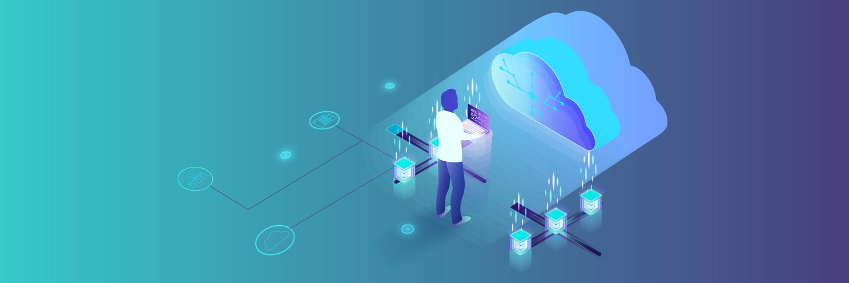 Ainda não está convencido com o poder do cloud computing? 3 vantagens de mudar para a nuvem e boas práticas para o sucesso