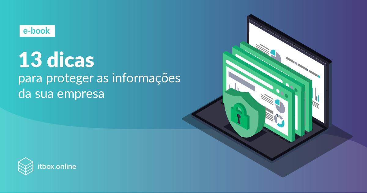 e-book dicas práticas proteção de dados